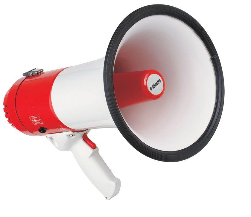 HD-megaphone