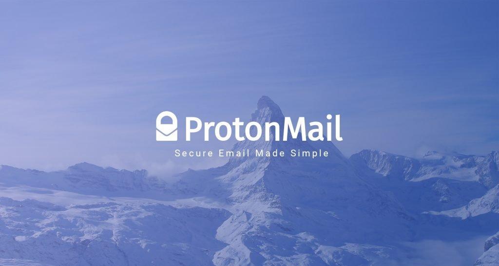 ProtonMail - едно от най-сигурните имейл решения