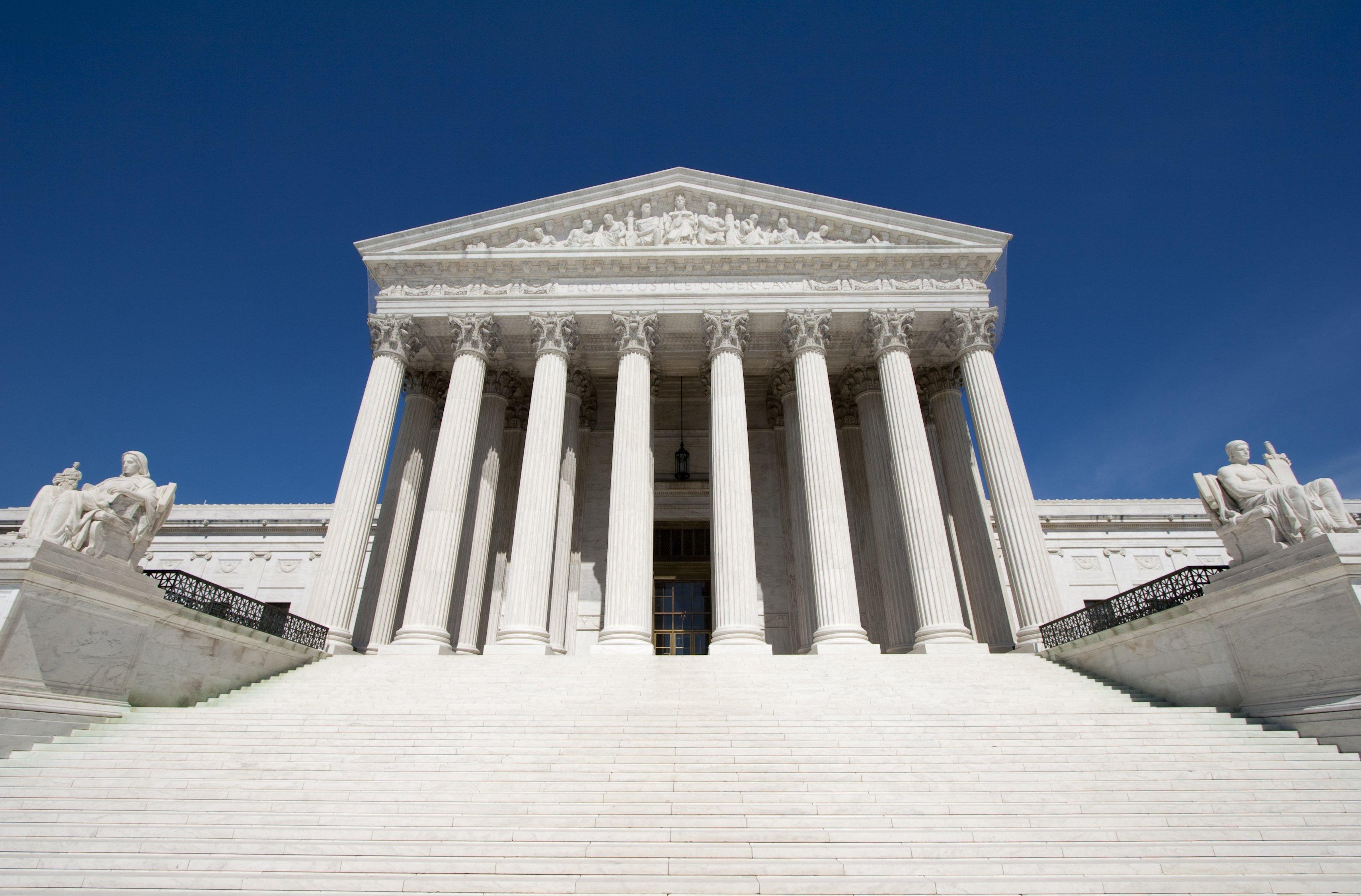 Върховният съд в очакване на своя евентуален нов обитател. Ще прекрачи ли неговия праг съдия Брет Кавано?